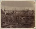 Syr Darya Oblast. Tashkent. House of the Governor-General. View of the House from the Garden WDL10940.png