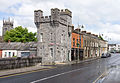 THE MEDIEVAL AREA OF THE CITY - IMAGES FROM THE STREETS OF LIMERICK (14271075750).jpg