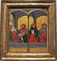 Taddeo di bartolo, s. tommaso d'aquino presenta la sua liturgia del corpus christi a urbano IV, 1403 ca..JPG