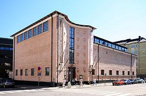 Kunsthalle Helsinki - Kunsthalle Helsinki