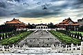 Taipei, Chiang Kai-Shek Memorial Hall - by Yanping Jiang from Pixabay.jpg