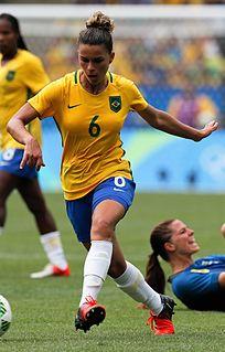 Tamires Cássia Dias Gomes Brazilian association football player