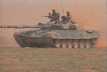 الدبابات الاشقاء من العائلة تي ( انها حقا عائلة محترمة اخري ) - صفحة 6 220px-Tanks-Algeria
