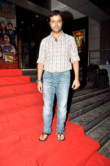 Tarun Mansukhani at the special screening of 'Bol Bachchan' 18.jpg