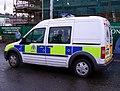 Tayside Police Ford Transit Connect Van (1).jpg