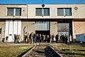 Technical Visit - Prague depot, Czech Railways (ČD) (40769463601).jpg