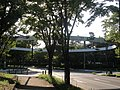 Techno-Park Toyosato intersection.JPG