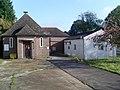 Telephone Exchange, Stokenchurch - geograph.org.uk - 1538966.jpg