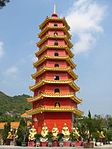 Temple of 1000 Buddahs, Hong Kong (1).jpg