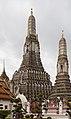 Templo Wat Arun, Bangkok, Tailandia, 2013-08-22, DD 29.jpg