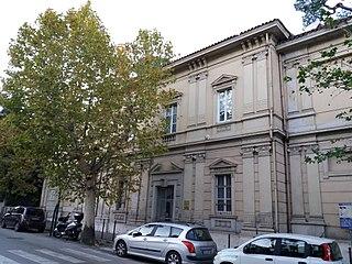 Museo Civico di Teramo Art museum in Teramo