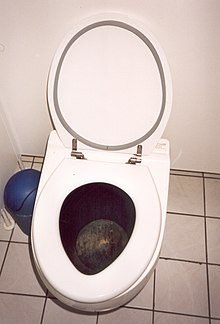 Composting toilet - Wikipedia