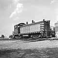 Texas & Pacific, Diesel Electric Switcher No. 1000 (21880018401).jpg