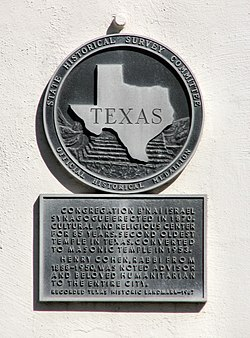 Photo of Black plaque number 20456