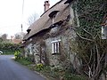Thatched cottage in Compton Abbas - geograph.org.uk - 370037.jpg