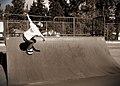 Thayne Tuason in Cle Elum Washington skating metal halfpipe.jpg