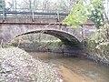 The Ashley road bridge over the Birkin Brook - geograph.org.uk - 84614.jpg