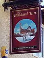 The Bustard Inn Sign - geograph.org.uk - 328211.jpg