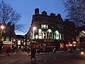 The Cambridge, Charing Cross Road - geograph.org.uk - 1121391.jpg