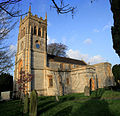 The Church of the Blessed Virgin Mary, Chedzoy, Somerset (5529170055).jpg