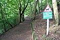 The Climb from British Camp Car Park - geograph.org.uk - 507359.jpg