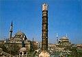The Column of Constantine in Çemberlitaş (14482593638).jpg