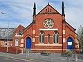 The Community Church, Rhosddu (1).JPG