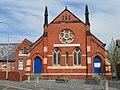 The Community Church, Rhosddu (2).JPG