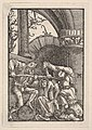 The Crowning with Thorns, from The Fall and Salvation of Mankind Through the Life and Passion of Christ MET DP832974.jpg