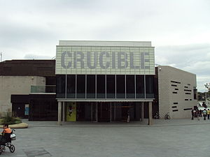The Crucible, Sheffield - DSC07436.JPG