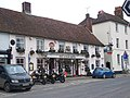 The Dog and Bear Hotel, Lenham - geograph.org.uk - 1188923.jpg