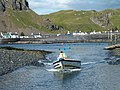 The Easdale Ferry Approaching Easdale Island - geograph.org.uk - 83679.jpg
