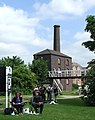 The Engine House at Hawkesbury Junction, Warwickshire - geograph.org.uk - 1124546.jpg