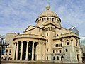 The First Church of Christ, Scientist - Boston, MA - DSC03997.JPG