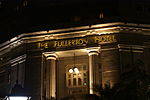 File:The Fullerton Hotel Singapore at night - 20070127-06.jpg