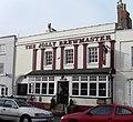The Jolly Brewmaster, Painswick Road, Cheltenham - geograph.org.uk - 1132235.jpg