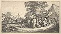 The Kermess Under the Great Tree MET DP822077.jpg