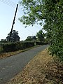 The Leaning Power Line - geograph.org.uk - 1509496.jpg