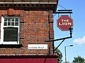 The Lion, Stoke Newington - geograph.org.uk - 1469550.jpg
