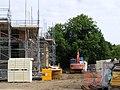 The Locks development at Stag Lane, Berkhamsted - geograph.org.uk - 1453390.jpg