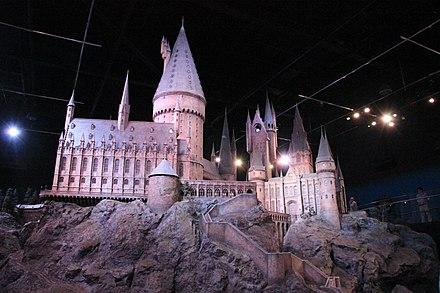 Luna Lovegood datant du père de Harry Potter
