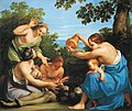 The Metamorphosis of the Dead Adonis by Marcantonio Franceschini, Liechtenstein Collection.jpg
