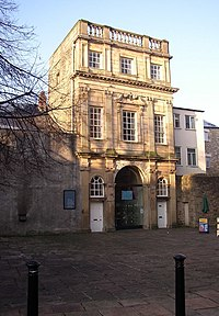The Music Room, Sun Street, Lancaster - geograph.org.uk - 640266.jpg