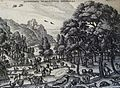 The Phillip Medhurst Picture Torah 5. Adam in Eden. Genesis cap 2 v 7. Borcht.jpg