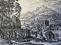 The Phillip Medhurst Picture Torah 86. Abraham and the King of Sodom. Genesis cap 14 v 22. Borcht.jpg