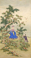 The Portrait of the Qing Dynasty Cixi Imperial Dowager Empress of China by an Imperial Painter 0.PNG