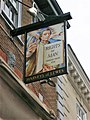 The Rights of Man, inn sign, Lewes.jpg