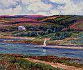 河贝仑亨利·莫雷paintings.jpg