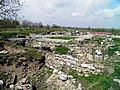 The Roman Forum, built upon the ruins of the Hellenistic Agora, Ancient Dion (7094554997).jpg