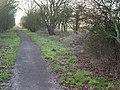 The Trans Pennine Way - geograph.org.uk - 652271.jpg